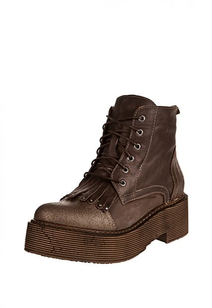 d70d467b Rauch Zapatos - San-isidro - Mujer - Borcego Hecho a Mano | Shoes | Shoes,  Boots y Timberland boots