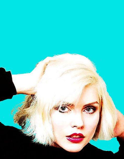 Vampires and Vixens : blondie 1970s