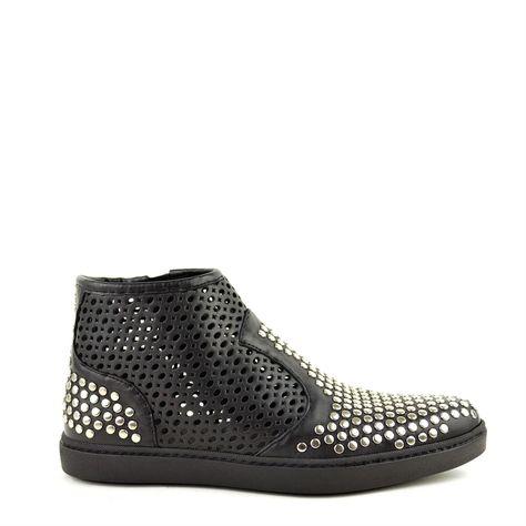 42c08dedfff Botticelli ld18941 - Dames - Oxener Schoenen | HEAVY METAL | Shoes ...