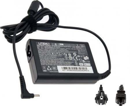 Original Adaptateur Chargeur Pour Acer Aspire S3 391 33214g52add 65w Chargeur Chargeur Batterie Batterie