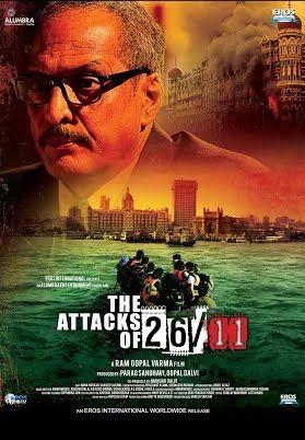 Cops Catch Kasab The Attacks Of 2611 Nana Patekar