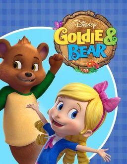 Goldie Bear Met Afbeeldingen