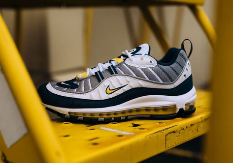 AutumnWinter 2017 Running Shoes United States Nike Air Max