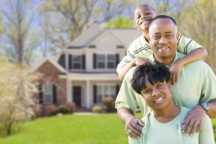 Va Loan Limits And The Va Loan Guaranty Va Mortgage Loan Watch This Before Applying Va Mortgage Loan Home Improvement Loans Va Loan African American Family