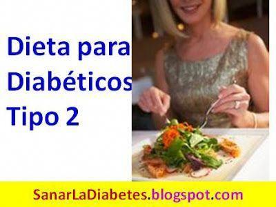 diabetes mellitus tipo de dieta