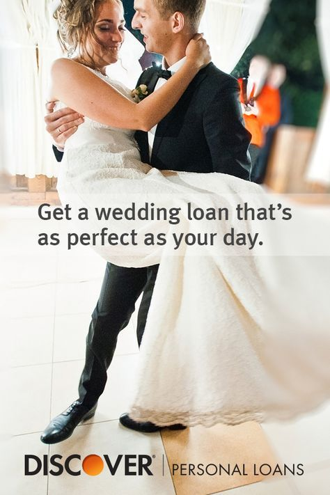 Your Plans Are Set Reservations Are Made And Guests Are Invited Now It S Time To Get The Funds You Need To M Wedding Loans Wedding Finances Wedding