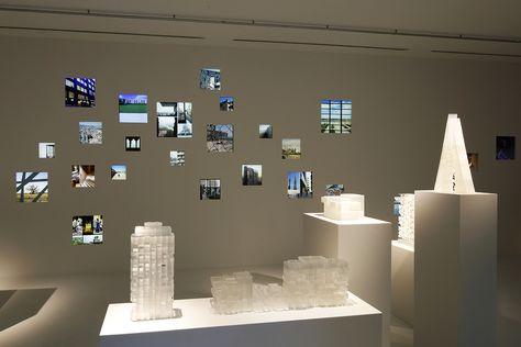 69 best Exhibitions images on Pinterest Exhibitions, 21 july and - maquette de maison a construire