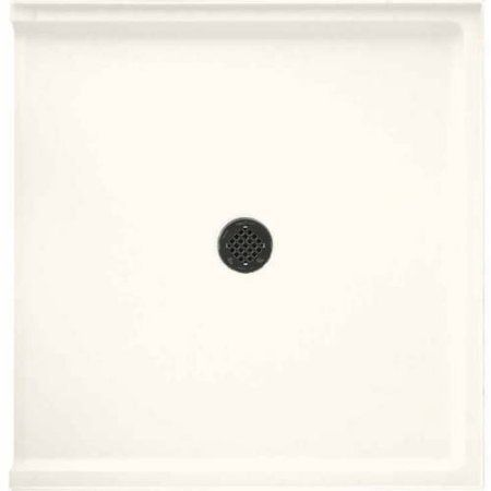 Swan Sts 3738 010 37 Inch X 38 Inch Swanstone Shower Base Drain
