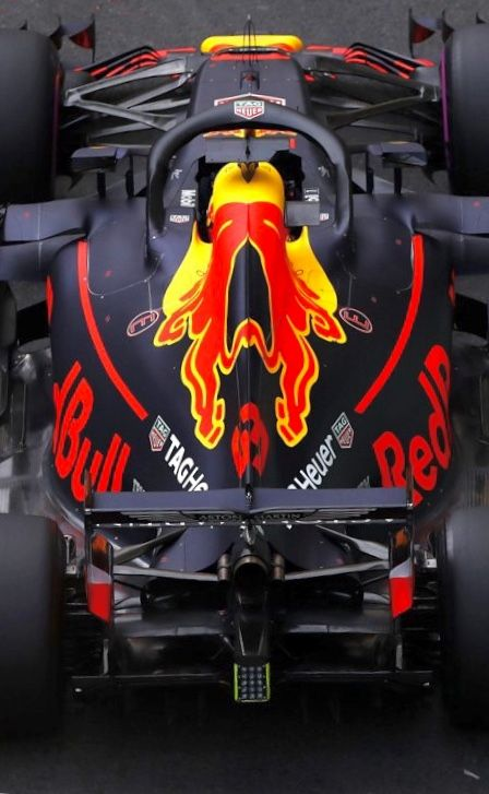 2018 6 19 Twitter Skysportsf1 It S Official Red Bull Are