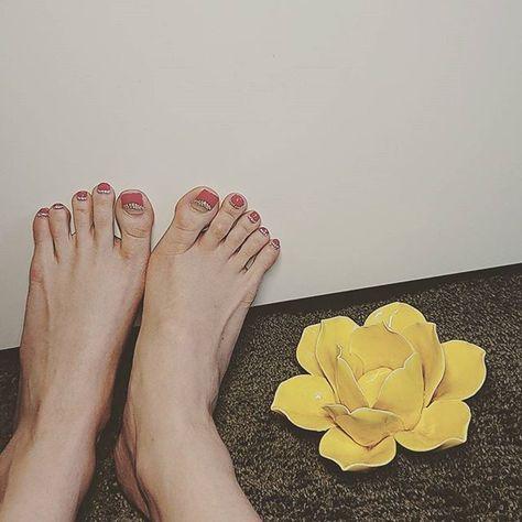 gel #selfnail #calgel #gelnails...