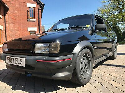 Ebay Ford Fiesta Xr2 Mk2 In 2020 Ford Fiesta Modified Cars Ford