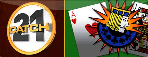 catch 21 card game free online games