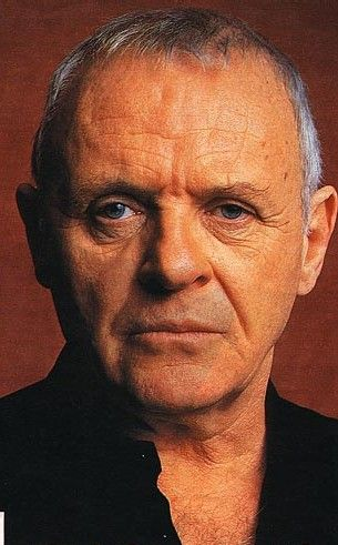 Anthony Hopkins. One of my favorite actors!! I have never seen a movie he was in that he did not shine. Hearts of Atlantis is one of his best.