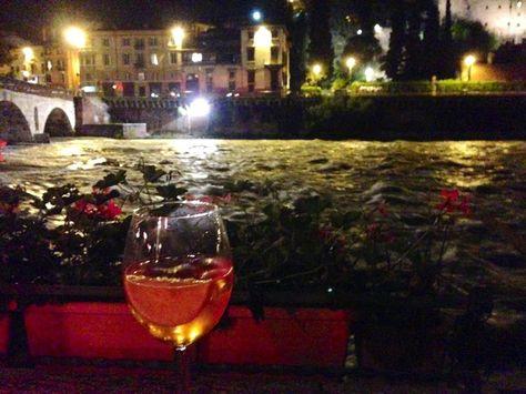 Terrazza Bar Al Ponte Verona Drinks Alcoholic Drinks