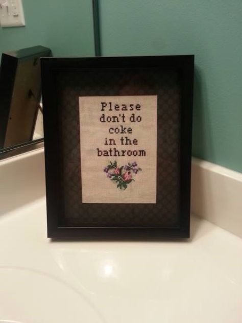 Let Your Bathroom Decor Brighten Your Day Monkey Island, College House, College Room, My First Apartment, Girls Apartment, House Rules, House Goals, Morning Pictures, First Home