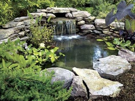 Top 10 Beautiful Zen Garden Ideas For