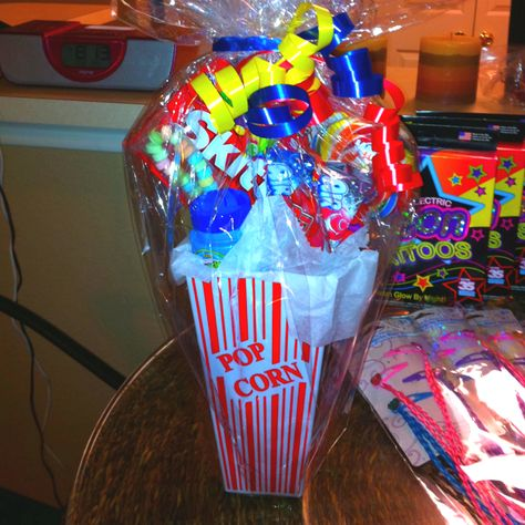 Carnival/Circus Party Favor