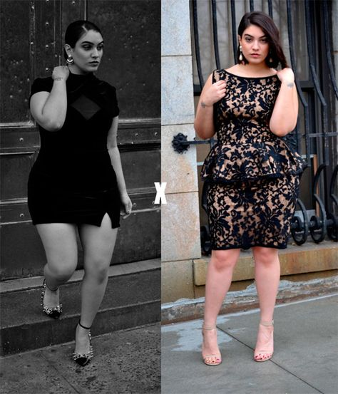 Top Plus Size Models Rocking The World With Their Curves
