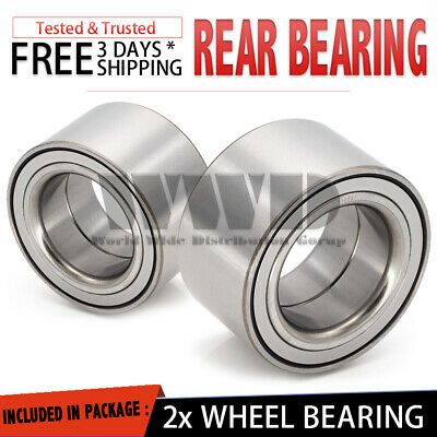2x 510097 Front Or Rear Wheel Hub Bearing Kit For 2008 2013 Mercedes Benz Ml550 Ebay In 2020 Mercedes Benz Benz Mercedes