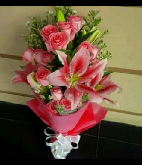 50 Gambar Bunga Tangan 085716660717 Terbaik Bunga Mawar Tropis