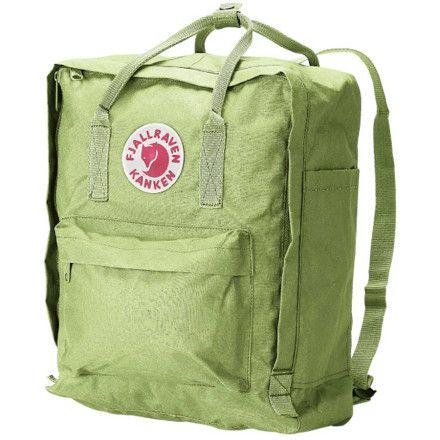 Fjallraven Kanken Backpack | Backcountry.com