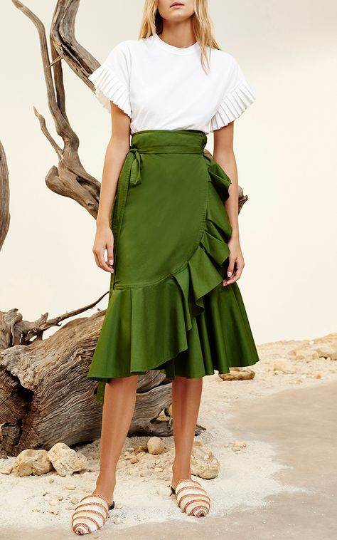 Meet The Spring Skirt That Flatters Everyone