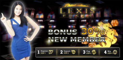 Lexis 02 Lexispoker Profile Pinterest