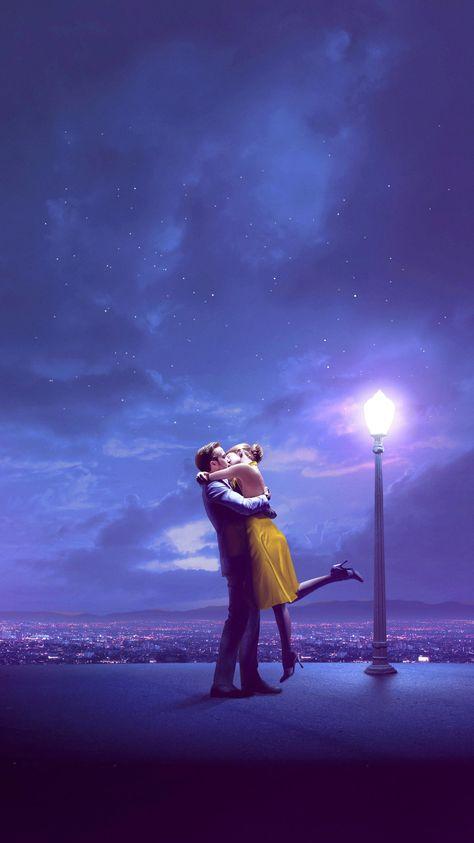 La La Land (2016) Phone Wallpaper   Moviemania