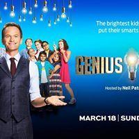 Watch Genius Junior Season 1 Episode 1 FULL Episodes HD   TV