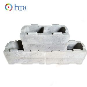 Source Top Quality Manual Foam Concrete Hollow Block Mold For Clc Blocks On M Alibaba Com Interlocking Concrete Blocks Interlocking Bricks Brick Molding