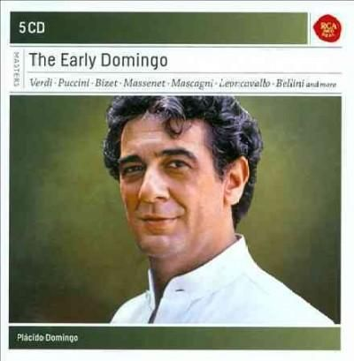 Various - The Early Domingo
