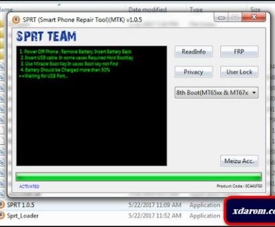 MTK FRP Tool (Remove FRP Lock Tool) Download | frp | All