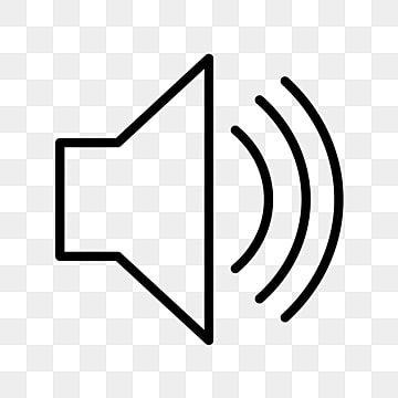 Speaker Vector Icon White Transparent Background Speaker Icons Transparent Icons White Icons Png And Vector With Transparent Background For Free Download Vector Icons Logo Design Free Templates Transparent Background