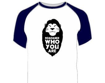 c3a3646d9de52 Disney Shirt LION KING SILHOUETTE Disney Vacation Group Shirts ...