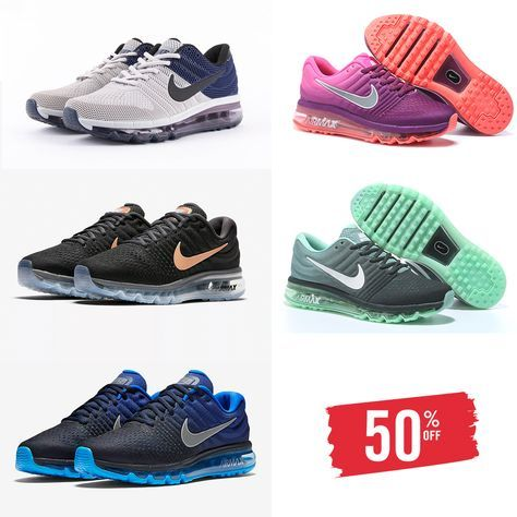 AIR MAX 2017 Men's Shoe NK17142
