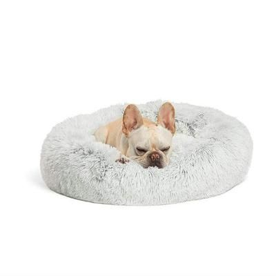 Calming Pet Bed Puppy Beds Dog Cat Dog Cushions