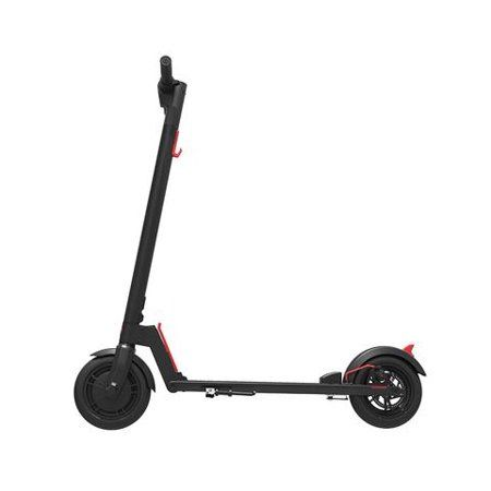 Gotrax Gxl Commuting Electric Scooter 8 5 Air Filled Tires 15 5mph Up To 12mile Range Walmart Com Best Electric Scooter Folding Electric Scooter Electric Scooter