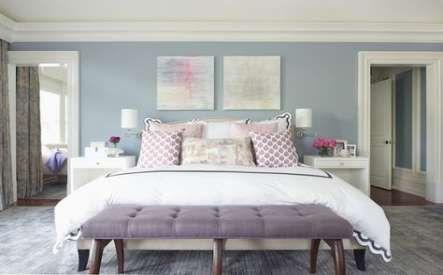 Super Bedroom Purple Grey Blue Ideas Bedroom Best Bedroom Paint