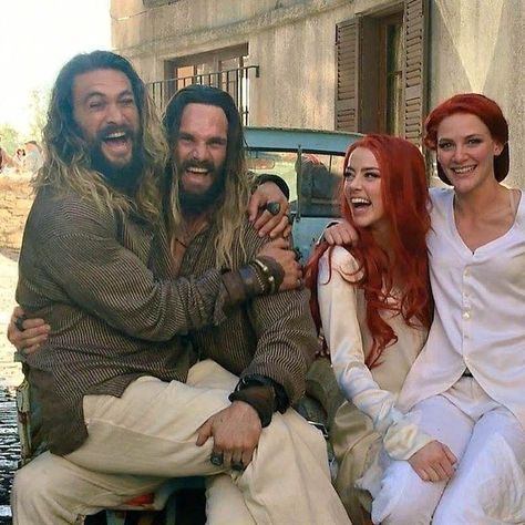 20+ Famous Movie Stars With Their Stunt Doubles - #doubles #famous #movie #stars #stunt #their - #new