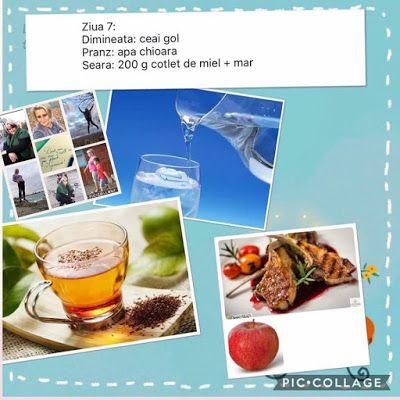 Dieta Daneza de 13 Zile cu Pui: Slăbeşti Rapid Până la 10kg în 13 zile