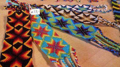 meilleur site web rabais de premier ordre dernière sélection Bracelets Brésiliens Bregje (@braceletsbresiliensbregje) on ...