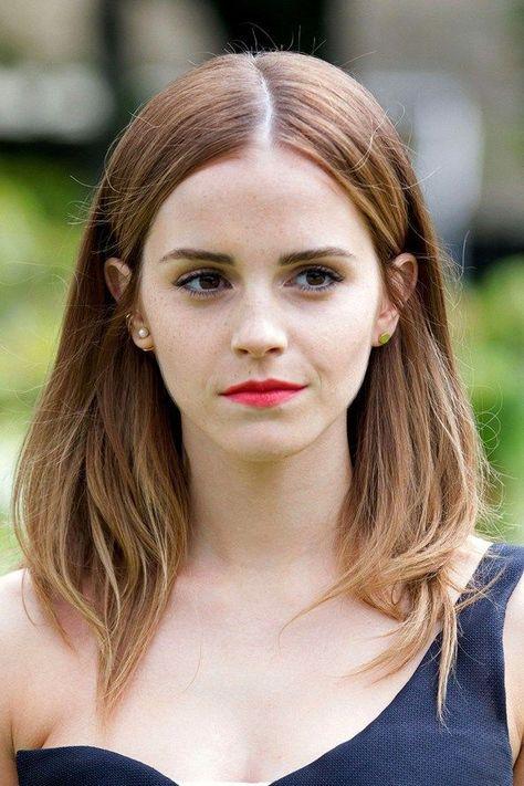 Emma Watson Frisurendatei Frisurendatei Watson