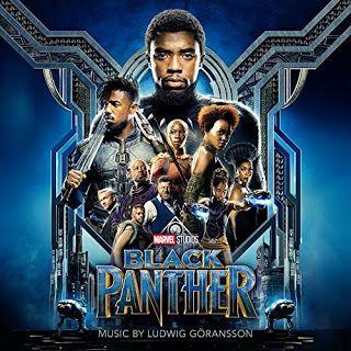 Bandas Sonoras Originales Banda Sonora Original Black Panther Peliculas De Superheroes Ver Peliculas Online Pantera Negra De Marvel