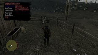 Xbox 360 Red Dead Redemption V4 2 Iso Mods Part 1 2 Sp Script Mod
