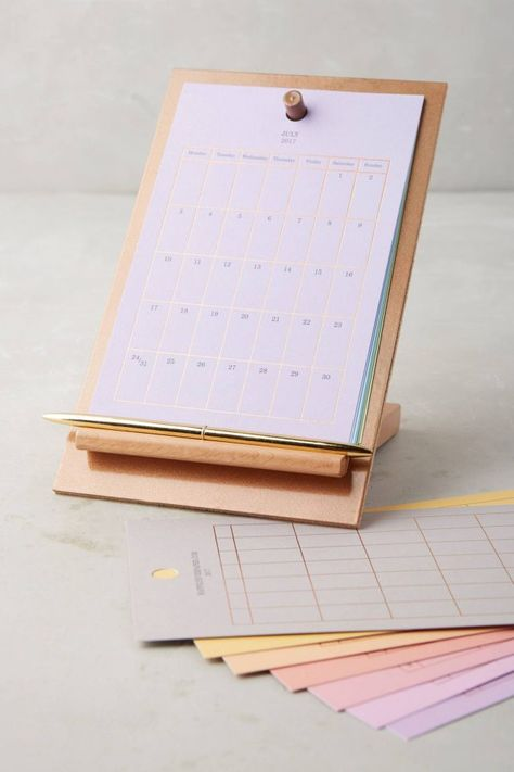 19 Super Chic Office Supplies to Dress Up Your Desk