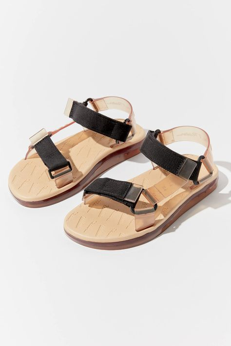 Melissa X Rider Papete Sandal in 2020 | Urban outfitters