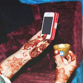 صور نقش حناء 2016 رمزيات خلفيات نقش حناء 2016 Henna Designs Iphone Electronic Products