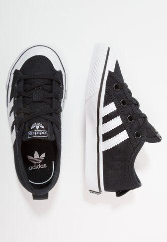 Low Sneaker Nizza Core Blackfootwear White dBoexrWC