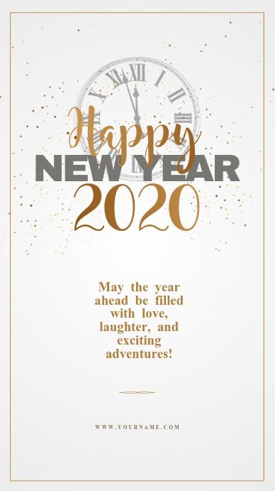 New Year Wishes Template Chinese New Year Poster New Year Greeting Cards Newyear
