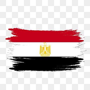 علم مصر فرشاة مائية شفافة الطلاء قصاصات فنية مصر علم مصر Png وملف Psd للتحميل مجانا Egypt Flag Tattoo Ideas Tumblr Walking Animation